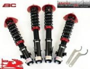 BC Racing VA V1 Series Coilover Kit  Vauxhall Corsa C Year 00+  Street Track Use